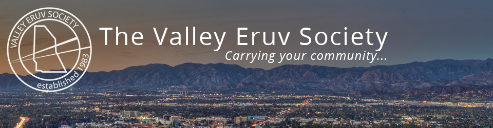 Valley Eruv Society